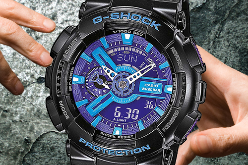 Multifunctional watches