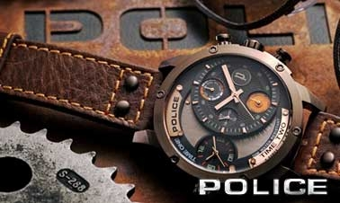 ⌚POLICE watches online  buy with confidence  Timeshop24 18c8bc77ef