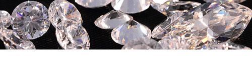 Swarovski & Gemstones