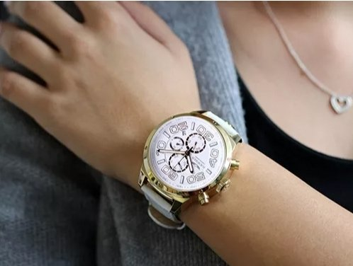 All ladies watches