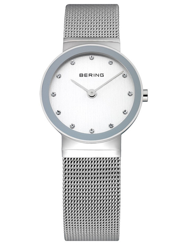 Bering Classic 10126-000 Ladies Watch