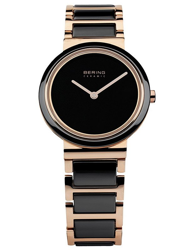 Bering Ceramic 10729-746 Ladies Watch