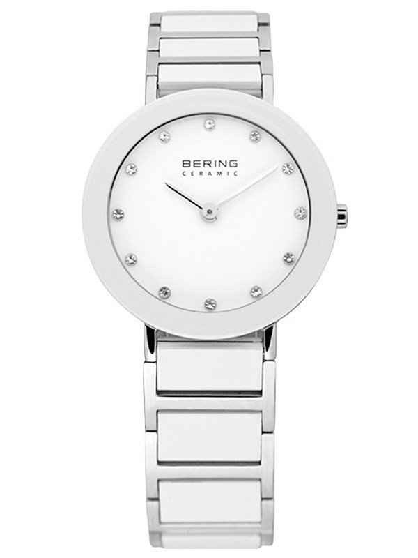 Bering Ceramic 11429-754 Ladies Watch