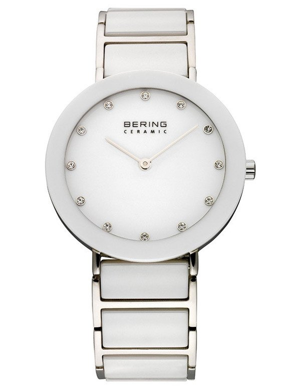 Bering Ceramic 11435-754 Ladies Watch
