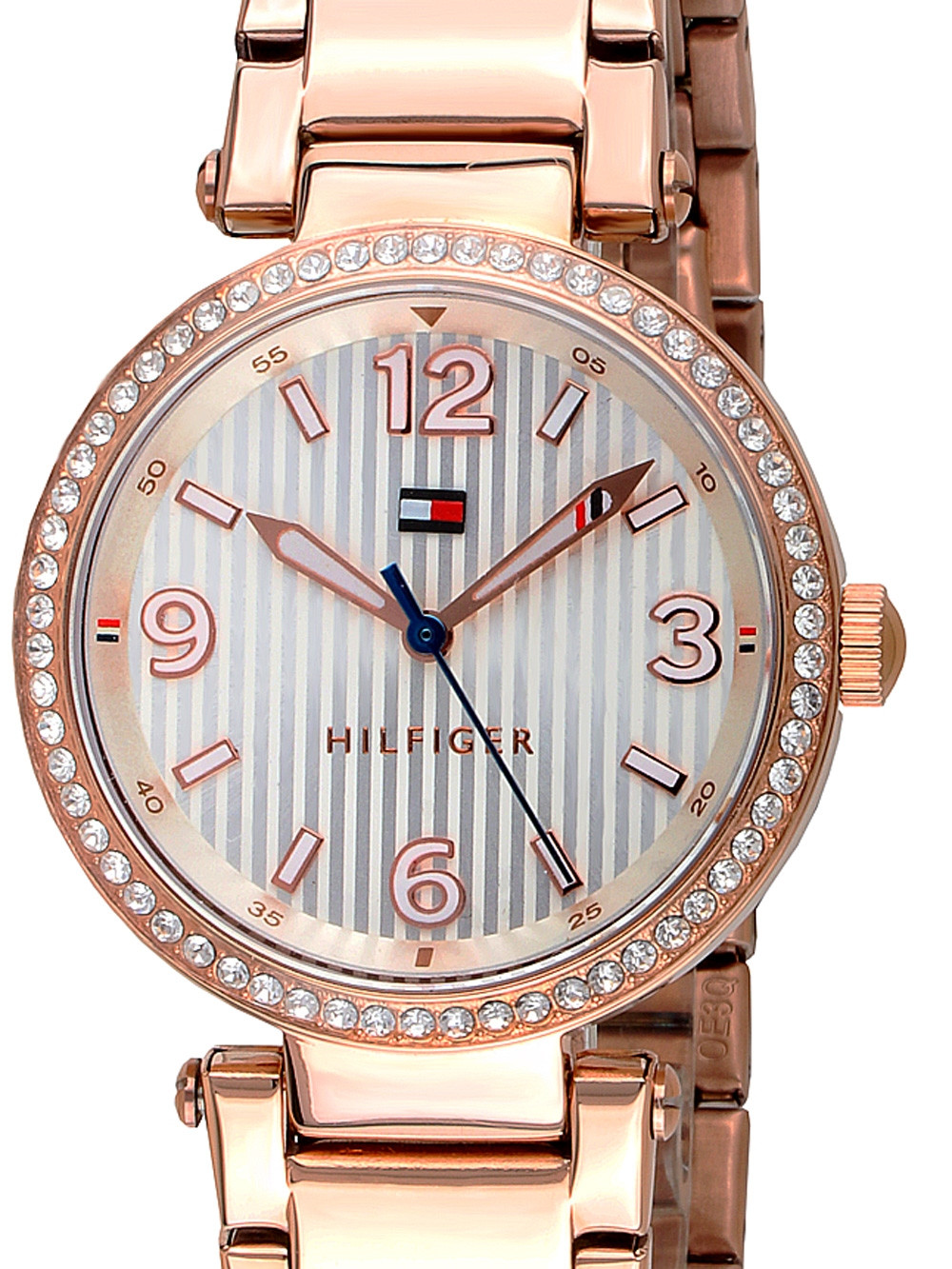 Tommy Hilfiger 1781590 Ladies Watch 32mm 3 ATM
