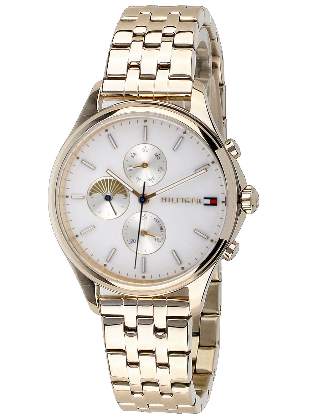 Tommy Hilfiger 1782121 Whitney Ladies 38mm 5ATM