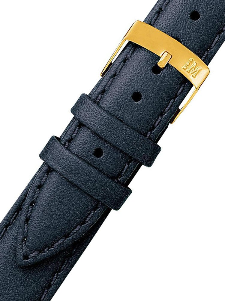 Morellato A01D1877875062CR14 Blue Watch Strap 14mm