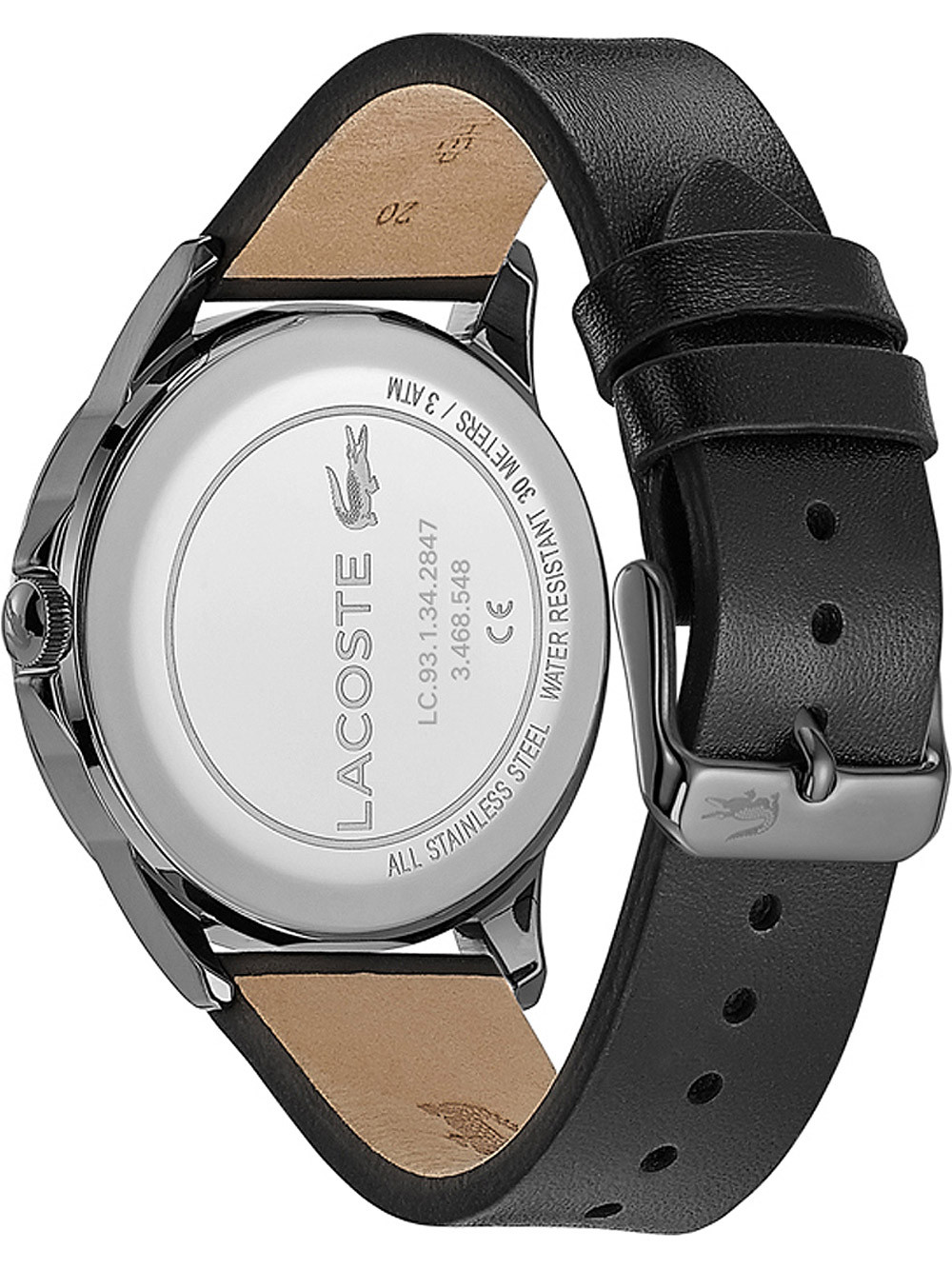 Lacoste 2001109 Florence ladies 40mm 3ATM