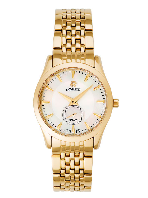 Roamer Galaxy 938855 GM1 Ladies Watch