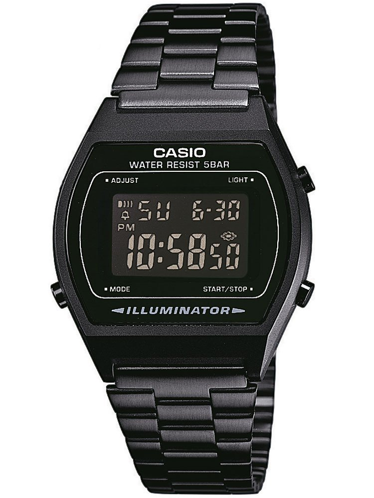 CASIO B640WB-1BEF Collection 35mm 5 ATM