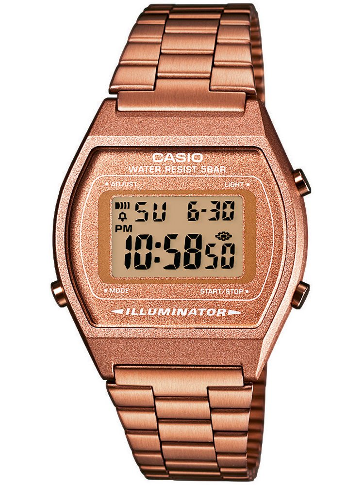 CASIO B640WC-5AEF Unisex Collection 35mm 5 ATM