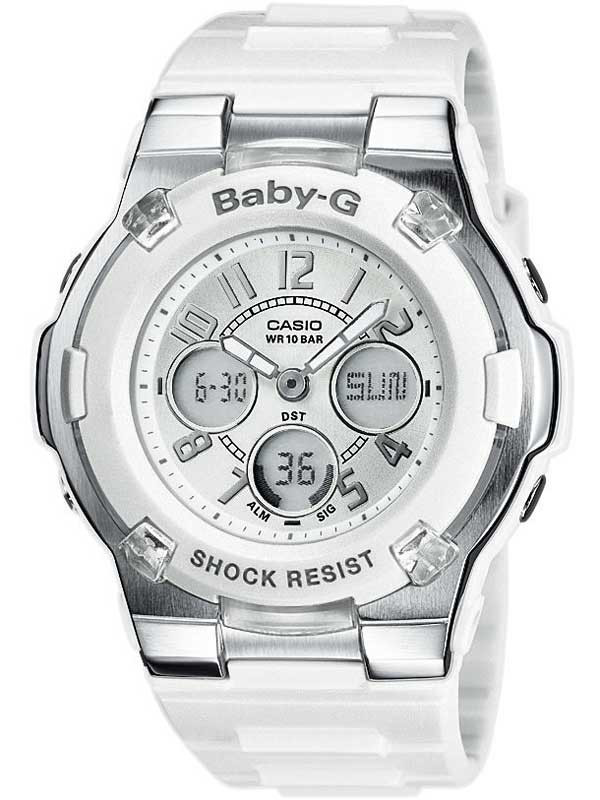 CASIO BGA-110-7BER Baby-G 40mm 10 ATM