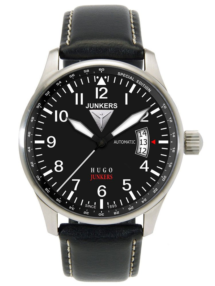 Junkers Hugo 6664-2 Automatic Men's Watch