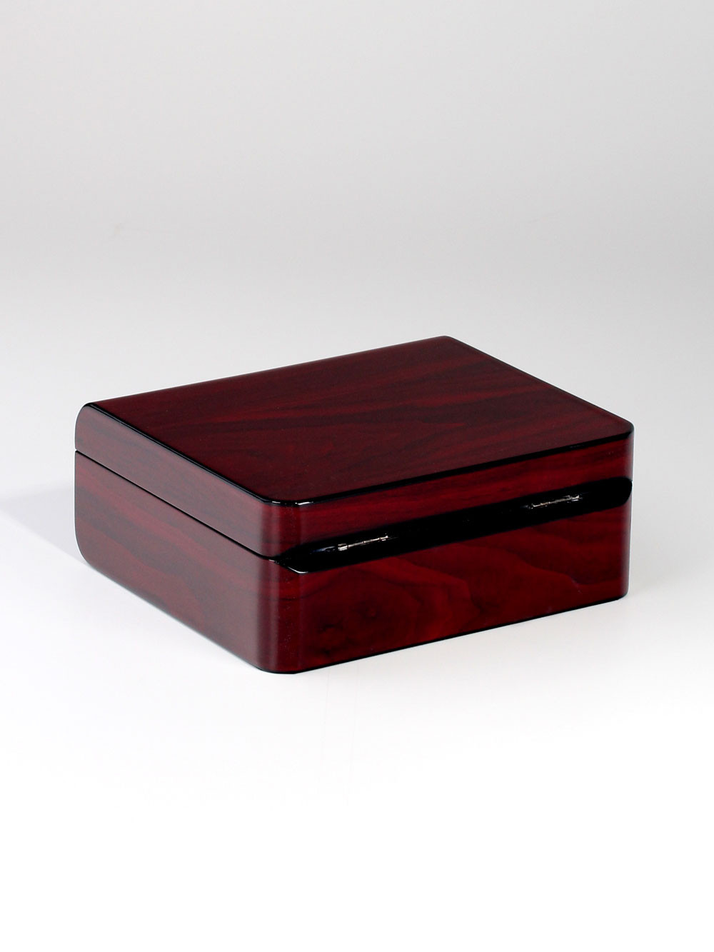 Rothenschild Watch Box RS-2267-6-C for 6 Watches Cherry