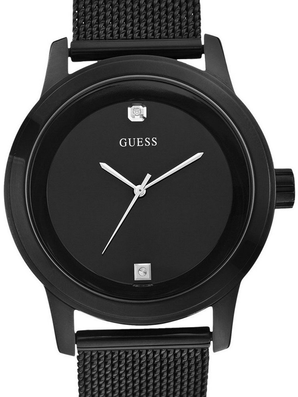 Guess W0297G1 Telescope men`s 44mm 5ATM
