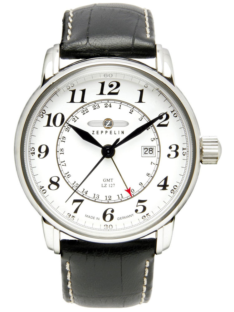 Zeppelin LZ127 7642-1 Men's Watch