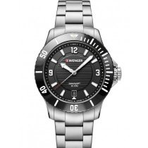 Wenger 01.0621.109 Seaforce ladies diver 36mm 20 ATM