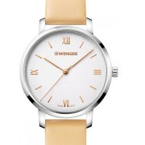 Wenger 01.1731.101 Metropolitan Donnissima Ladies 38mm 10 ATM