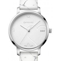 Wenger 01.1731.109 Metropolitan Donnissima Ladies 38mm 10ATM