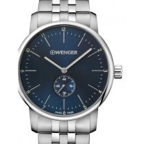 Wenger 01.1741.107 Urban Classic Men's 44mm 10 ATM