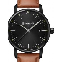 Wenger 01.1741.136 Urban classic men´s watch 42mm 10ATM