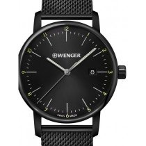 Wenger 01.1741.137 Urban classic men´s watch 42mm 10ATM