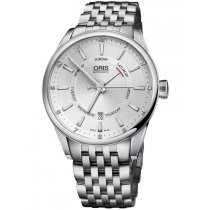 Oris 0175576914051-0782180 Artix Pointer Men's 42mm 10ATM