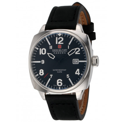 Swiss Military Hanowa 06-4247.04.007 Aeronautica Men's 41mm