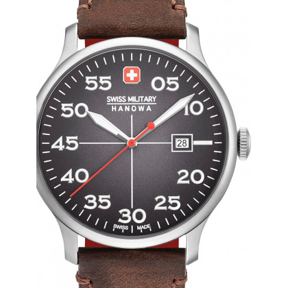 Swiss Military Hanowa 06-4326.04.009 Active Duty 43mm 5ATM