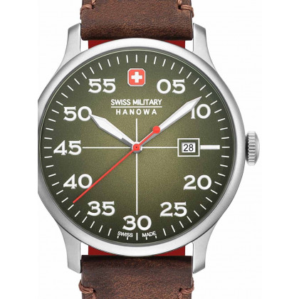 Swiss Military Hanowa 06-4326.04.006 Active Duty 43mm 5ATM