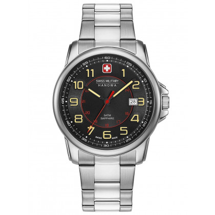 Swiss Military Hanowa 06-5330.04.007 Swiss Grenadier Men's 43mm