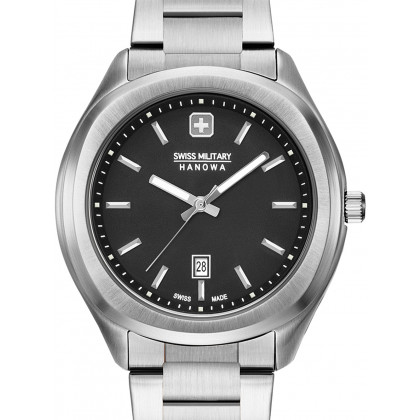 Swiss Military Hanowa 06-7339.04.007 Alpina ladies 36mm 10ATM