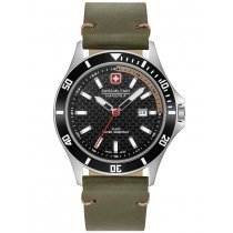 Swiss Military Hanowa 06-4161.2.04.007.14 Flagship Racer men´s 42mm 10ATM