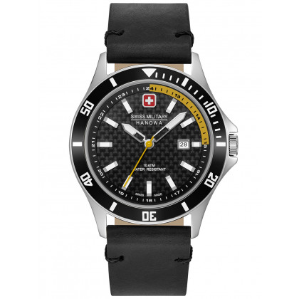 Swiss Military Hanowa 06-4161.2.04.007.20 Flagship Racer men´s 42mm 10ATM