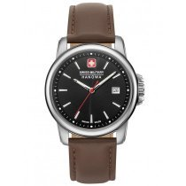 Swiss Military Hanowa 06-4230.7.04.007 Swiss Recruit II men´s 39mm 5ATM