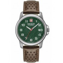 Swiss Military Hanowa 06-4231.7.04.006 Swiss Rock men`s 39mm 5ATM