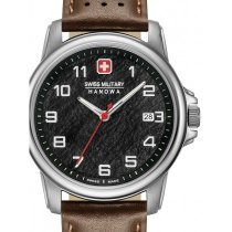 Swiss Military Hanowa 06-4231.7.04.007 Swiss Rock 39mm 5ATM