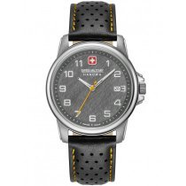 Swiss Military Hanowa 06-4231.7.04.009 Swiss Rock Men's 39mm 5ATM