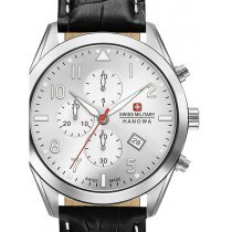 Swiss Military Hanowa 06-4316.04.001 Helvetus Chronograph 43mm