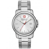Swiss Military Hanowa 06-5230.7.04.001.30 Swiss Recruit II men´s 39mm 5ATM