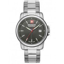 Swiss Military Hanowa 06-5230.7.04.009 Swiss Recruit II men´s 39mm 5ATM