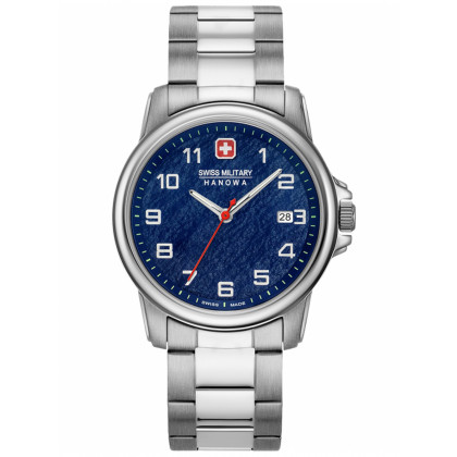 Swiss Military Hanowa 06-5231.7.04.003 Swiss Rock men´s 39mm 5ATM