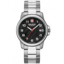 Swiss Military Hanowa 06-5231.7.04.007.10 Swiss Rock men´s 39mm 5ATM