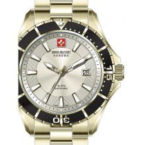 Swiss Military Hanowa 06-5296.02.002 Nautila Men's 45mm 10ATM
