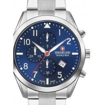 Swiss Military Hanowa 06-5316.04.003 Helvetus chrono 43mm 10ATM