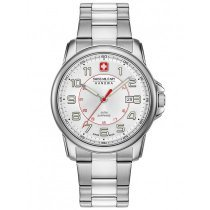 Swiss Military Hanowa 06-5330.04.001 Swiss Grenadier men´s 43mm 5ATM