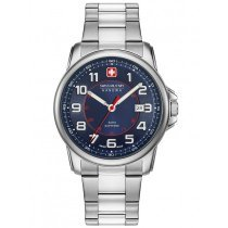 Swiss Military Hanowa 06-5330.04.003 Swiss Grenadier Men's 43mm 5ATM