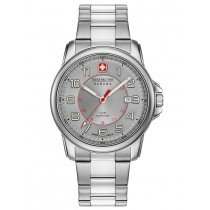 Swiss Military Hanowa 06-5330.04.009 Swiss Grenadier Men's 43mm 5ATM