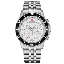 Swiss Military Hanowa 06-5331.04.001 Flagship chrono II 43mm 10ATM