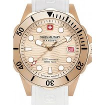 Swiss Military Hanowa 06-6338.09.010 Offshore Diver Lady 38mm 20ATM
